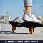 Best Skateboard Brands in India