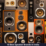 Best Speaker Brands in India