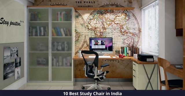Best Study Chair