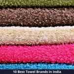 Best Towel Brands in India