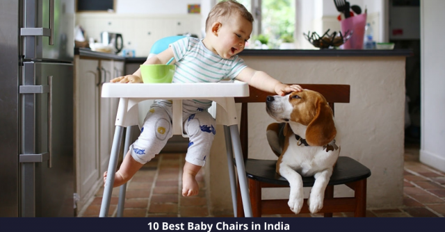 Best Baby Chair