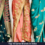Best Saree Brands