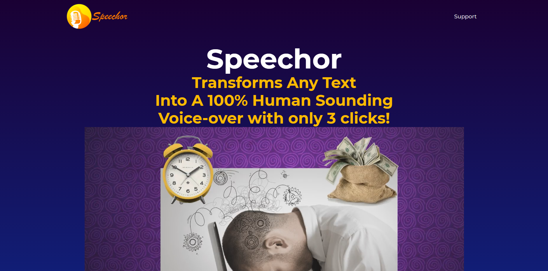 Speechor