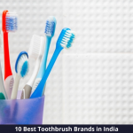 Toothbrush Brands