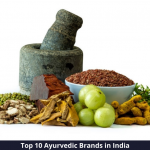 Best Ayurvedic Brands