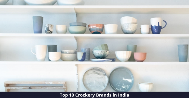 Best Crockery Brands