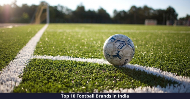 Best Football Brands
