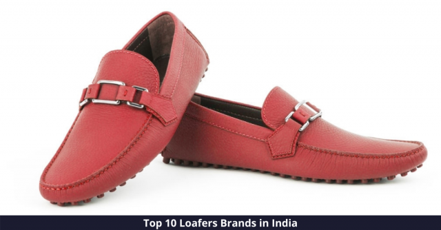 Best Loafers Brands