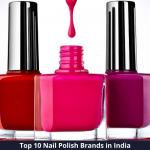 Best Nail Polish Brands