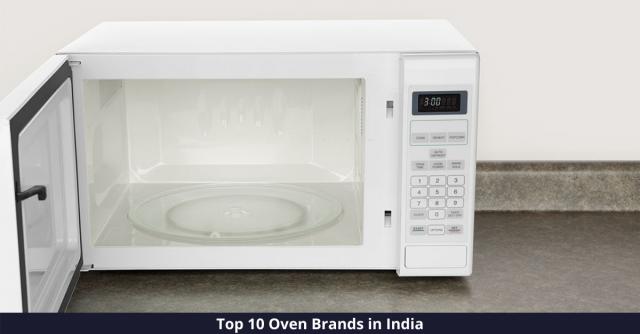 Best Oven Brands