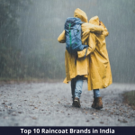 Best Raincoat Brands