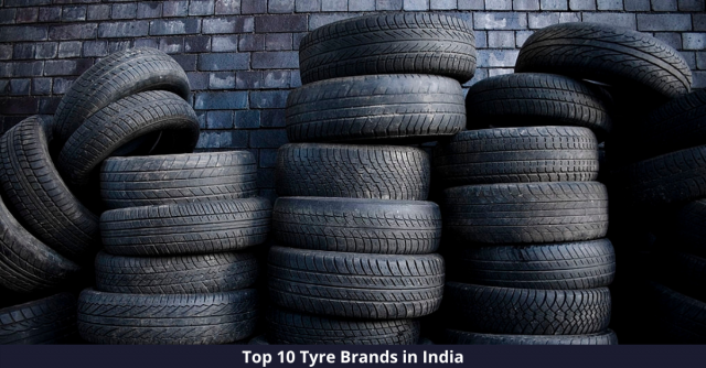 Best Tyre Brands