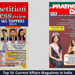 Best Current Affairs Magazine