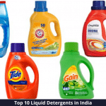 Best Liquid Detergents