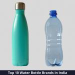 Top 10 Water Bottle Brands in India 2021