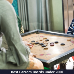 Top 7 Best Carrom Boards under 2000 to Get You Going