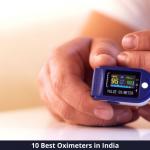Best Oximeter