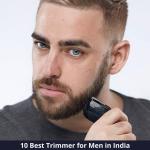 Best Trimmer for Men