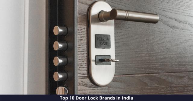 Door Lock Brands