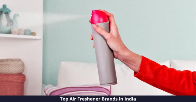 Best Air Freshener Brands
