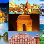 India Travel Guide | Places to Visit in India
