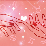 Mars sign says about your love life