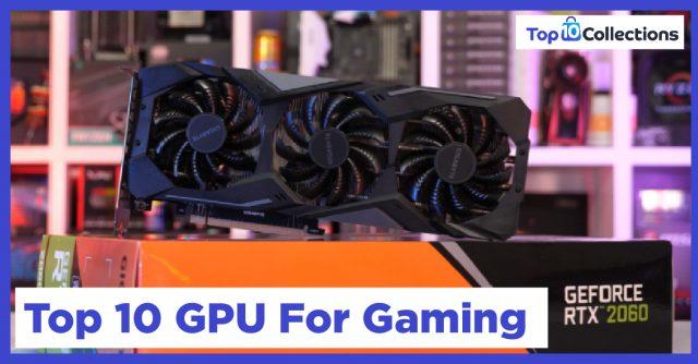 best gpu for gaming