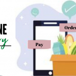 online grocery management