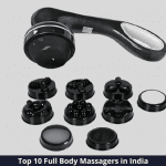Top 10 Best Full Body Massagers in India for 2021