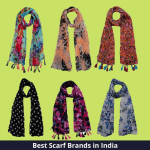 Top 7 Best Scarf Brands in India (2021): Ideal Winter Companions