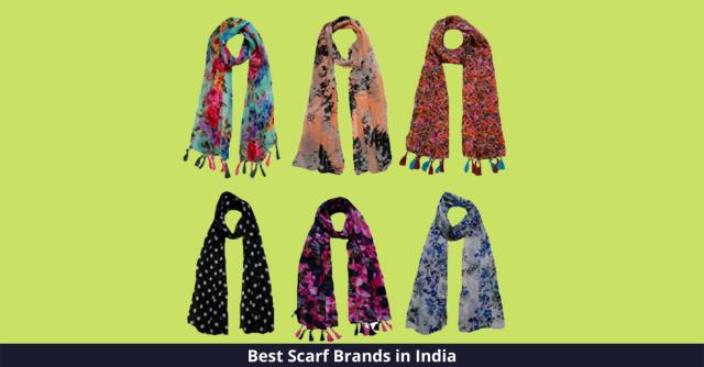 Best Scarf Brands