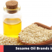 best sesame oil brands in india