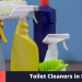 best toilet cleaners in india