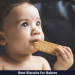 Best Biscuits for Babies