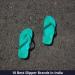Best Slipper Brands in India