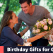 Best Birthday Gifts for Girlfriend